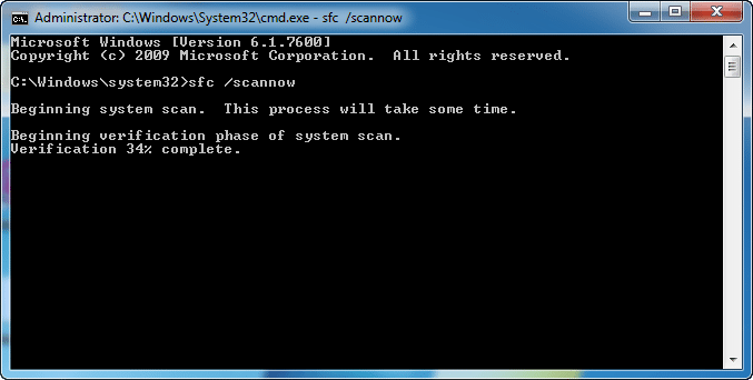 how to run chkdsk windows 7 before boot