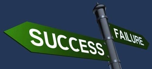 Five Strategies for Blogging Success
