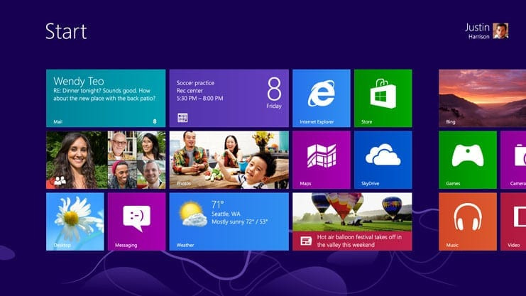 windows 8 download iso
