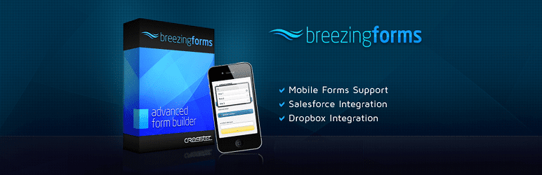Breezing Froms