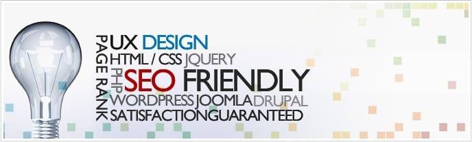 SEO-friendly Web Design 1